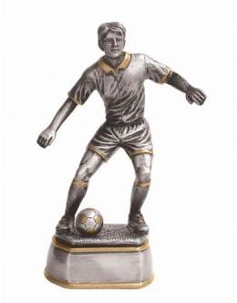 Figurina 60134 Fotbalist si minge
