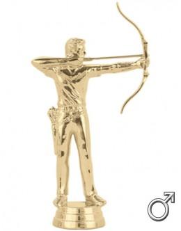 Figurina 8004 Sportiv tir cu arcul