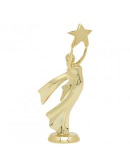 Figurina 5187 Zeita cu stea