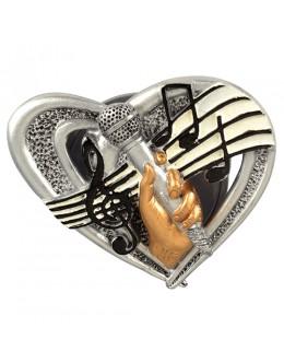 Figurina FG2509 Muzica